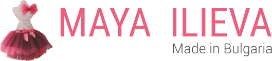 Maya Ilieva - women's swimwear, beachwear
